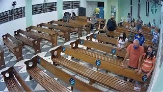 #45 - Culto de Oração e Ensino | Rev. Robson Ramalho