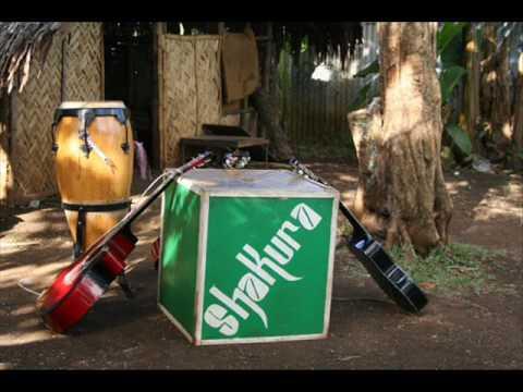 Shakura - Moonlight Lover. (Vanuatu contemporary stringband)