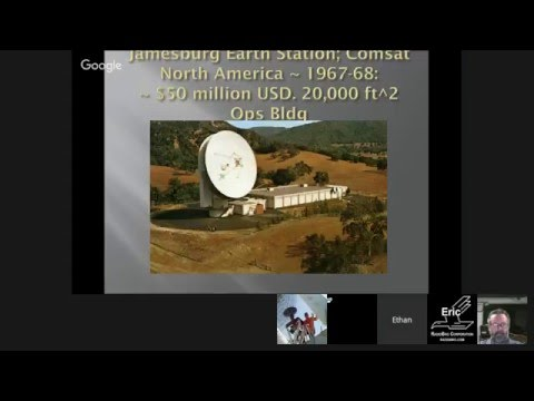 8th Global CAISPN Call - Space Communications For Spaceports - Technologies & Business Models by ...