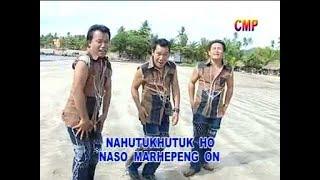 Andesta Trio - Sedangkan Bosi Hassur (Official Music Video)