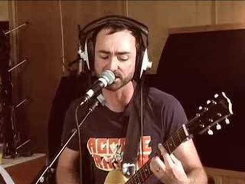THE SHINS - Australia (live on kexp) | NYNoise.TV
