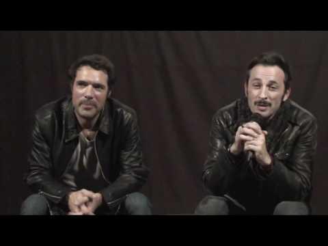 Rencontre autour du film L'invitation avec Michaël Cohen et Nicolas Bedos