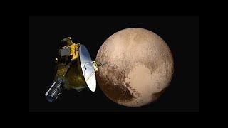 Redescubriendo Pluton (Español Latino)