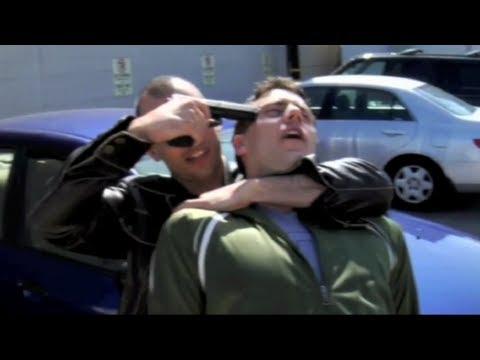 Gun Disarms - Self Defense Compilation