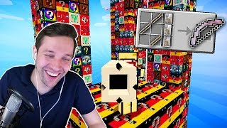 STÄRKSTE BAZOOKA IN MINECRAFT! | Deutschland Lucky Blocks Tower
