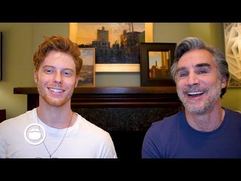 Greg & Nic Talk Beards