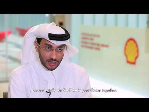 SHELL - Qatarisation - Osama Ahmad
