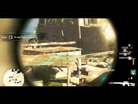 Far Cry 3 Multiplayer Montage Edit