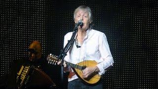 Paul McCartney - Dance Tonight [Live at Royal Arena, Copenhagen - 30-11-2018]