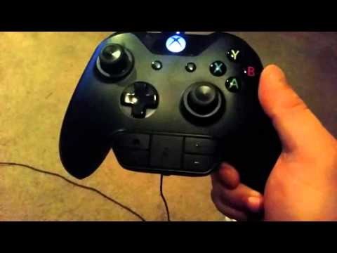 Get Turtle Beach X41 Headset To Work With Xbox One
