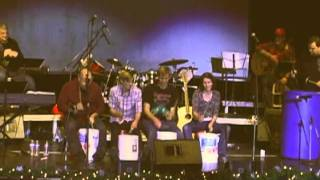 Christmas Groove 2011 - Little Drummer Boy