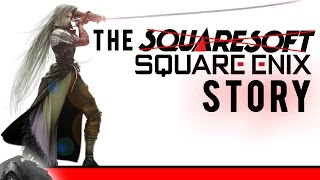 The Squaresoft Story