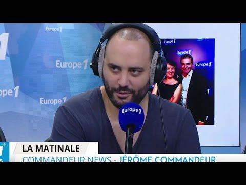 """Une députée En Marche : """"Le programme de Macron ? J'avais prévu qu'on me la pose celle-là !"""""""