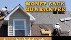 Beemer Residential Roofing