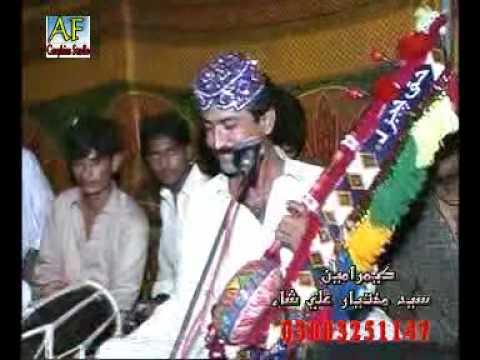 ghulam hussain umrani mehfil mehar 5