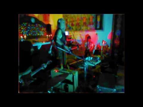 ART OF QUETZALCOATL LIVE_Strange Tours Productions
