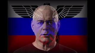 Война РФ против Украины