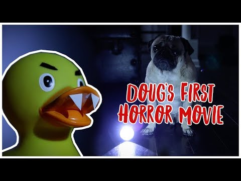 Doug's First Horror Movie