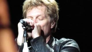 Hallelujah Bon Jovi Sydney AU 15.12.2013 #TheFinal7