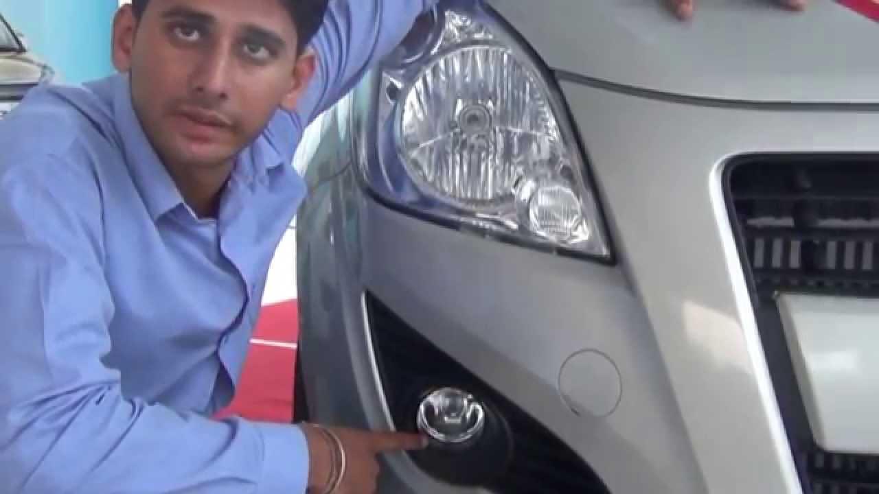 Feature Of Maruti Suzuki Ritz Diesel Hindi 1080p Hd Youtube Rear Fog Light Wiring Diagram Controller