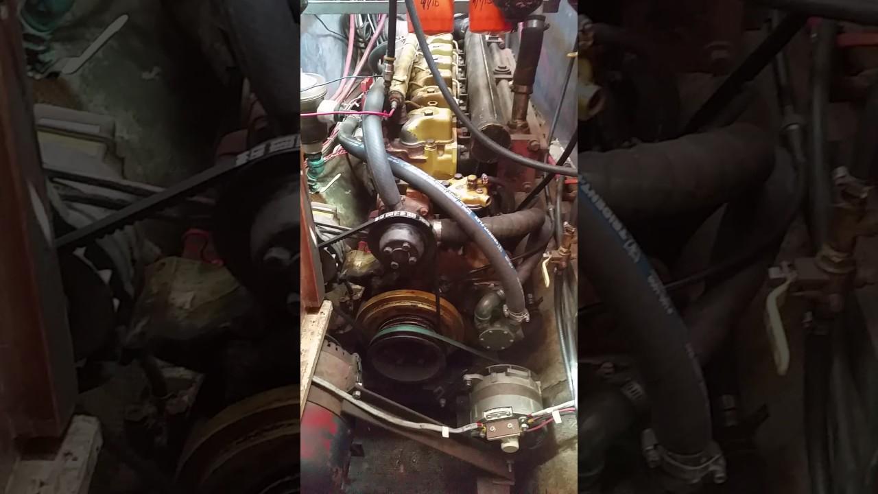 Murphy Diesel Marine, MWM 225/6