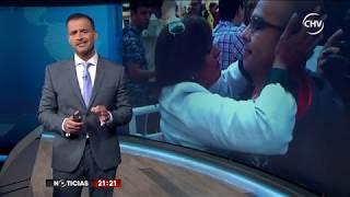 Tráfico de niños: quiénes se hicieron millonarios - CHV Noticias