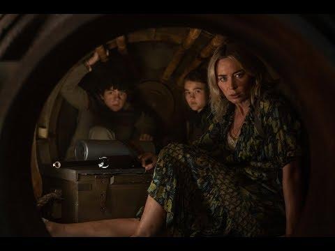 "A Quiet Place: Part II (2020) TV Spot ""Fight"" HD"