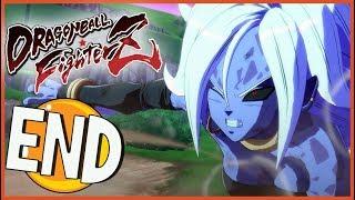 Dragon Ball FighterZ Part 26 True Ending!
