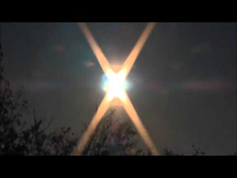 How Our Sun Creates A Stargate By Contraction At Its Equator