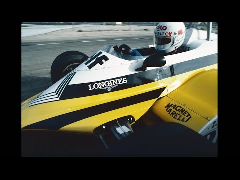 Touching at over 100mph - Ep 5