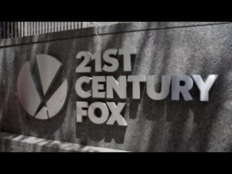Disney ups bid for 21st Century Fox assets