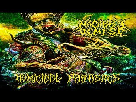 Macabre Demise - Homicidal Parasites [Full Album]