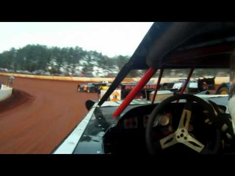 North Georgia Speedway - A-hobby heat #1 and feature