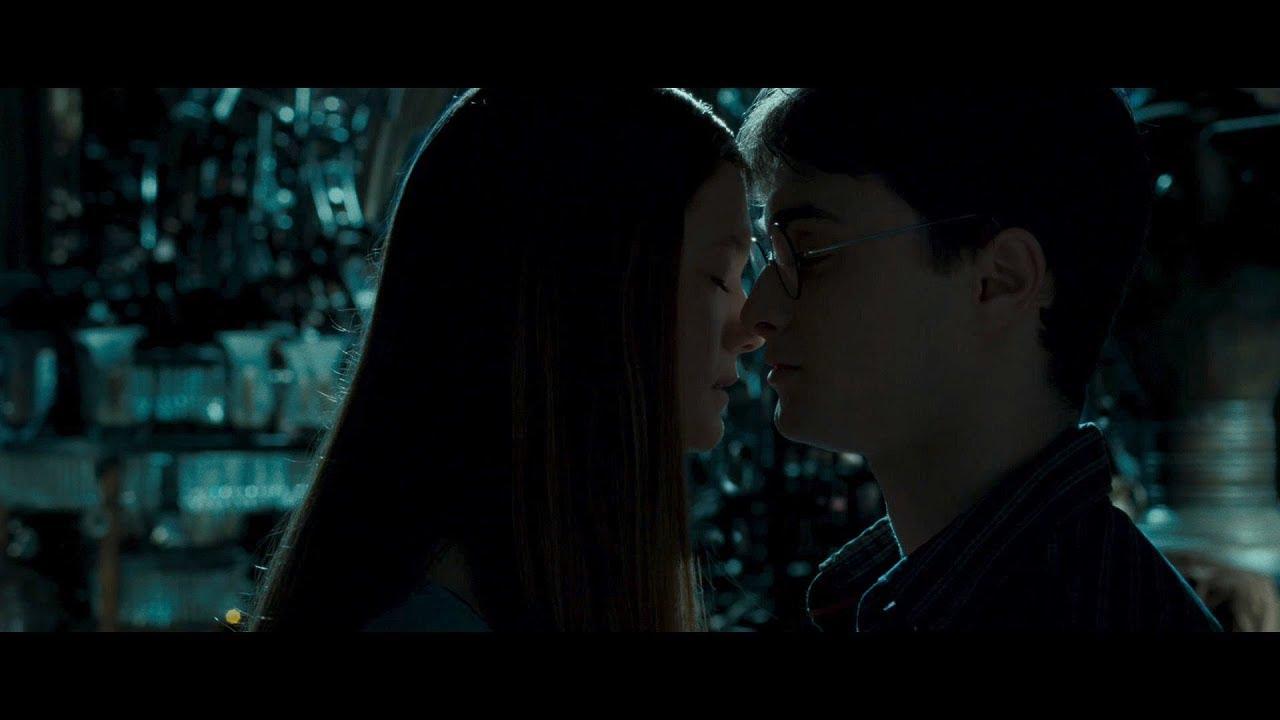 Download Premier baiser d'Harry Potter et Ginny Weasley