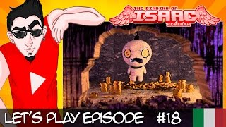 The Binding Of Isaac Afterbirth 018 EPIPHORA