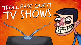 Troll Face Quest: TV Shows - Game Trailer (Spil Games)