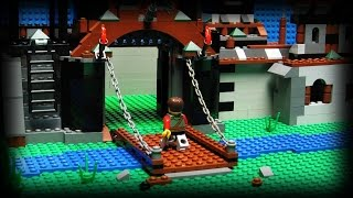 Lego Castle Adventure (Interactive) thumbnail