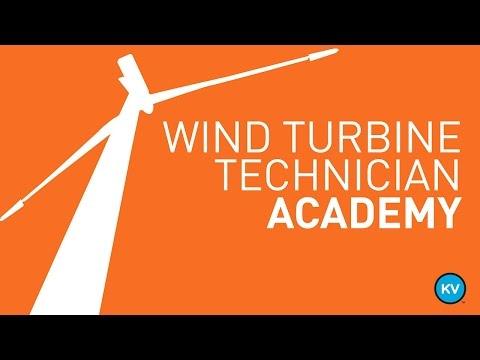 Wind Turbine Technician Academy Overview