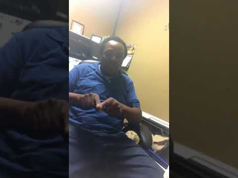 CHICAGO ACTIVIST EXPLAINS WHAT HAPPENED TO KENNEKA MARTIN AFTER VIEWING HOTEL VIDEO @WarInChicago