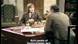 Monty Python's Flying Circus ep 9 The Ant an Introduction pt