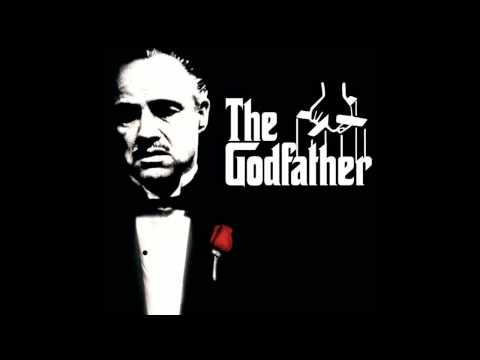 The professionals - The Godfather Theme