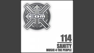 Music 4 the People (Extended Mix)