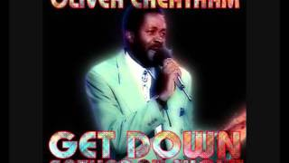 Oliver Cheatham get down saturday night extended version by fggk.mp3