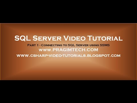 connecting-to-sql-server-using-ssms---part-1