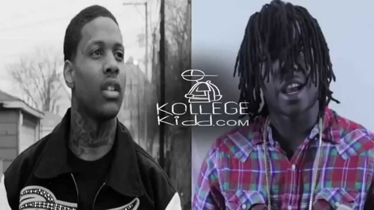 Chief Keef Hairstyle Name Chief Keef Taunts Lil Durk With 10000 Vehicle Purchase