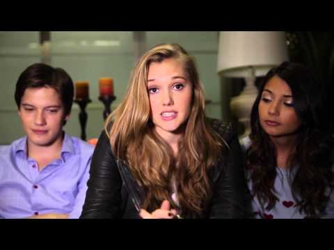 TeenNick Top 10: Justin Kelly, Cristine Prosperi, & Karis Cameron