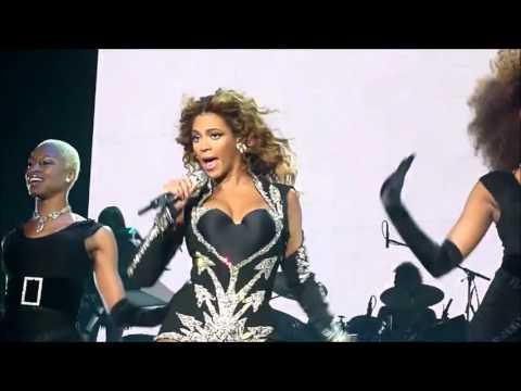 Beyonce Single Ladies Booty Shake Compilation