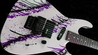 Video E Minor Metal Guitar Backing Track pt 9 Key of Em 140 bpm download MP3, 3GP, MP4, WEBM, AVI, FLV Juli 2018