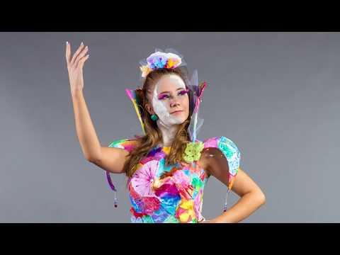 Creative Arts & Media Students Shine at Townsville Fashion Festival