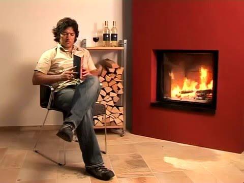Comment allumer ma cheminee beldi un feu sans fum e - Comment allumer un feu de cheminee ...